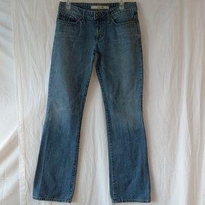 Joe's jeans straight sz 30